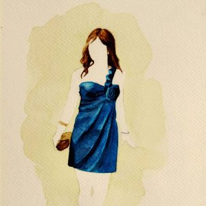Detalle Obra Virtutis - Serie Descarados - Artista Antonio Morales Prats