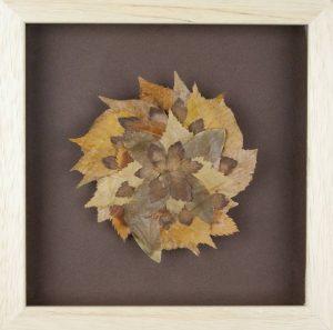 Obra Cyclus I Proyecto Kryptos Natura Plantae Artista Antonio Morales Prats