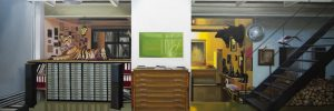 Estudio Sophie Calle - Serie Artistudios - Artista pintor Antonio Morales Prats